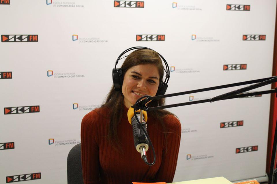 """Entrevista. Sónia Balacó: """"Hoje em dia estamos pouco habituados a estar sozinhos e aborrecidos"""""""