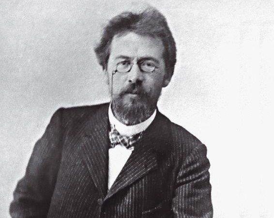 Ígor Sukhikh dá ao leitor uma potente enciclopédia sobre Tchékhov