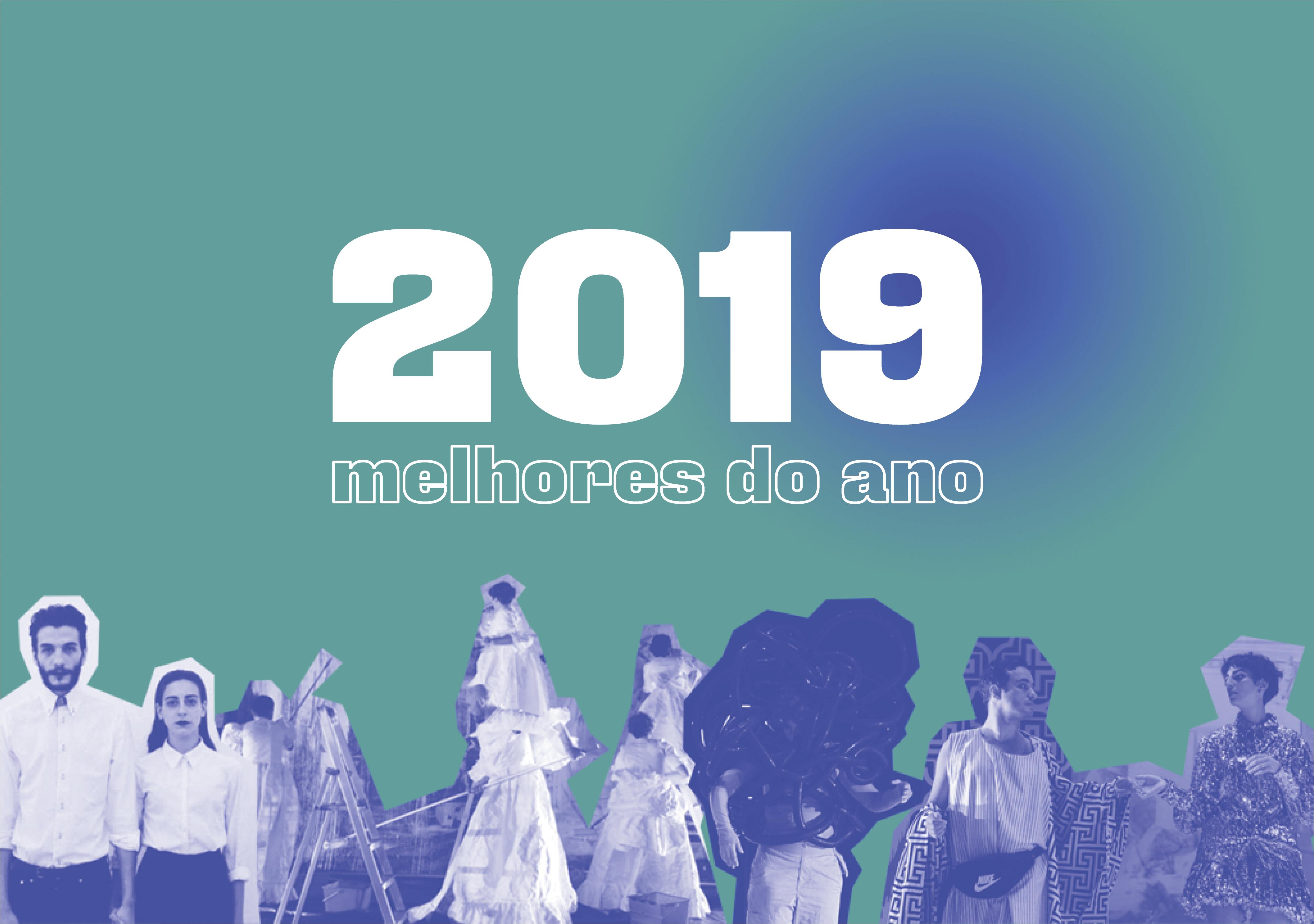 Os 30 melhores espectáculos de teatro de 2019