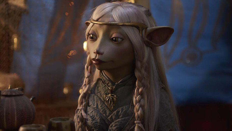 """Netflix cancela a série """"Dark Crystal: Age of Resistance"""" após ter ganho um Emmy"""