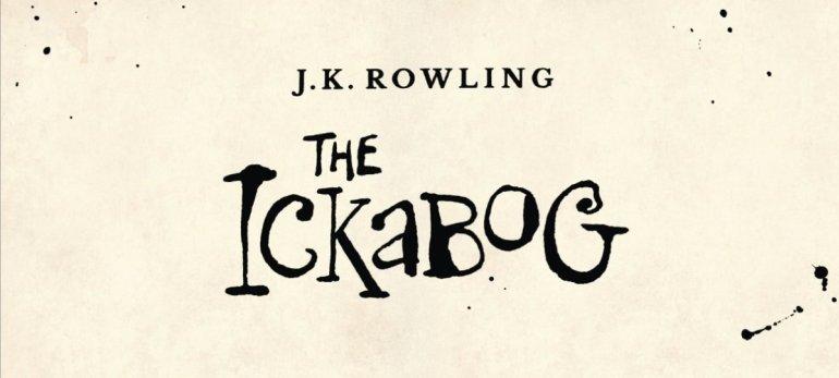 """Novo livro de J. K. Rowling é gratuito e é """"um romance político para crianças"""""""