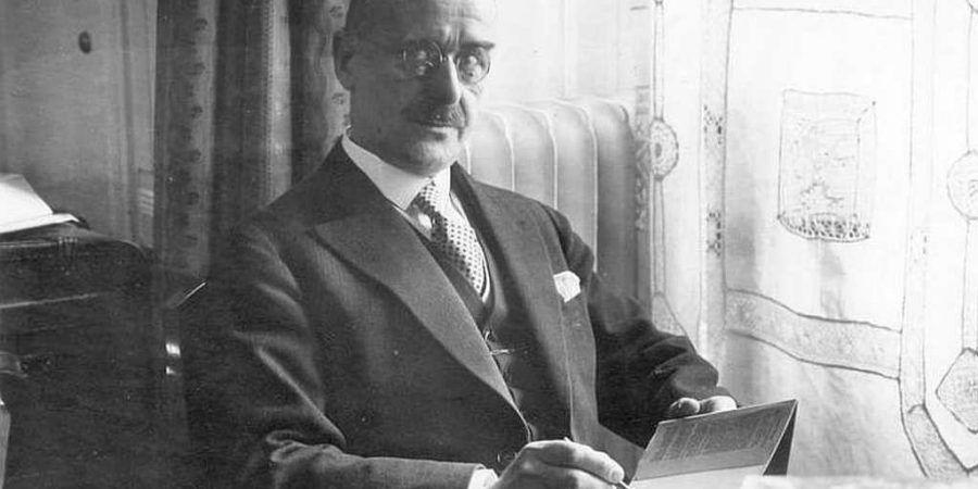 """""""Montanha Mágica"""" e """"Morte em Veneza"""": o confronto de ideologias em Thomas Mann"""