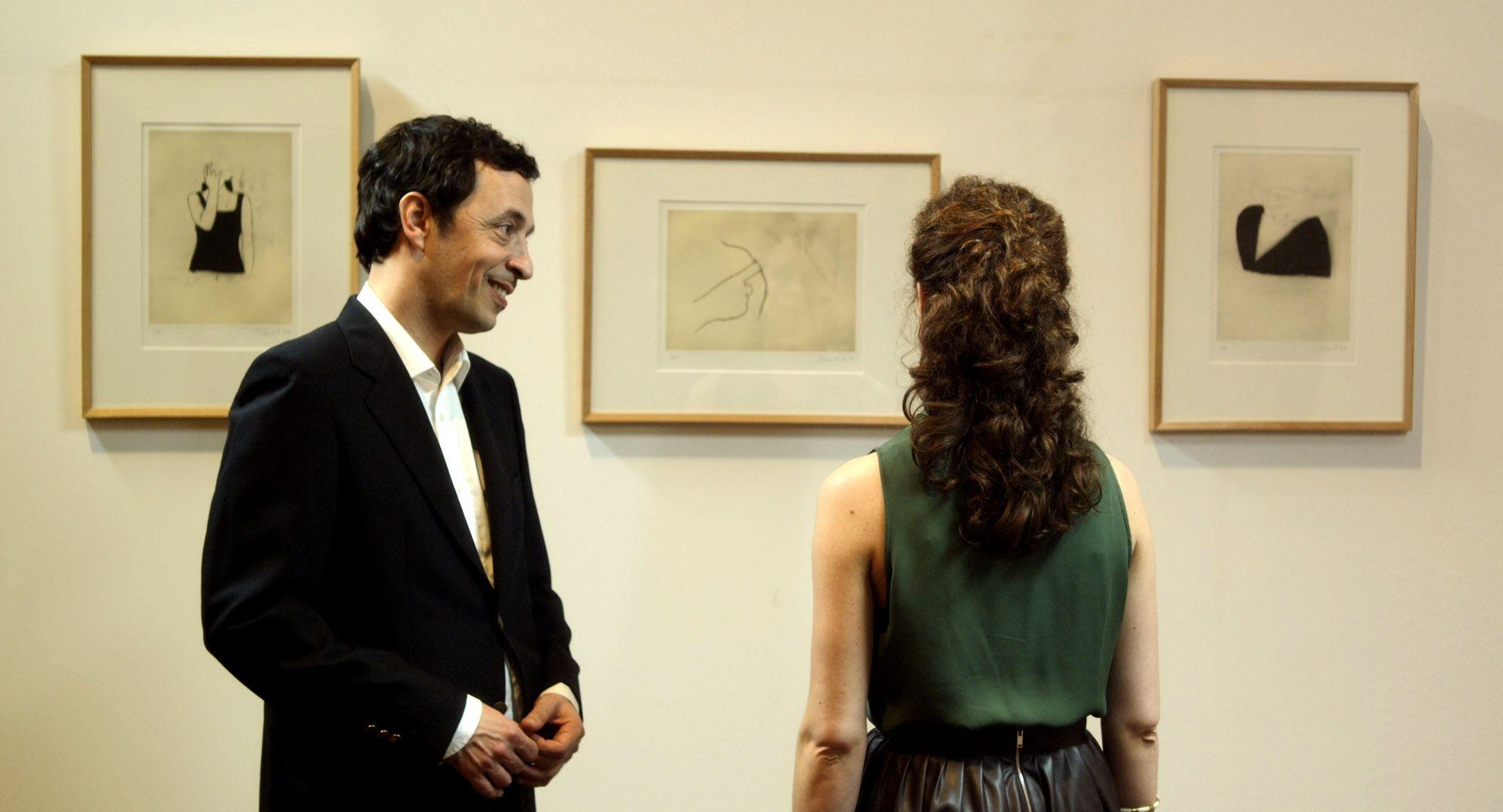 'Axilas': o filme de Fonseca e Costa que Paulo Branco proibiu aos críticos do Público