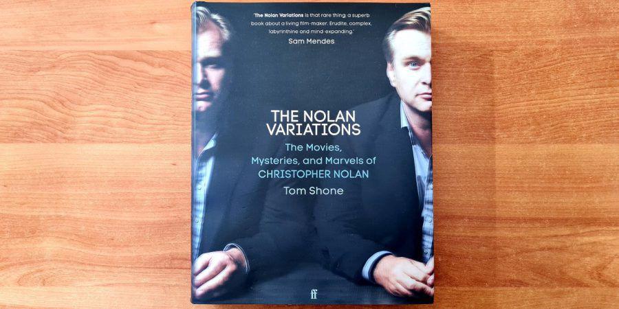"""""""The Nolan Variations"""", de Tom Shone: o livro sobre Christopher Nolan que muitos esperavam"""