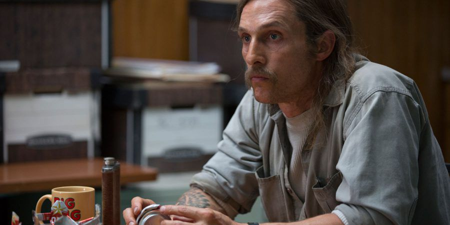 """Matthew McConaughey e criador de """"True Detective"""" vão fazer uma nova série"""