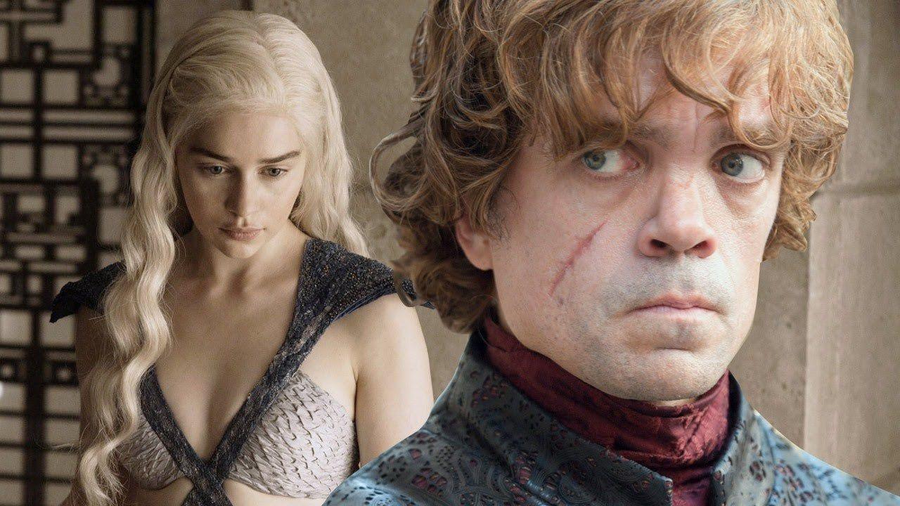 Teoria selvagem de Game of Thrones ganha força depois de segundo episódio