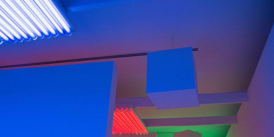 Exposição 'Lightopia': a utopia da Luz