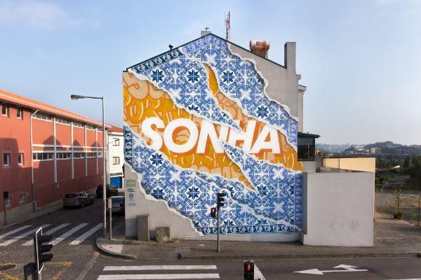 8 artistas de arte urbana levam mundial de futebol 2018 para as ruas portuguesas
