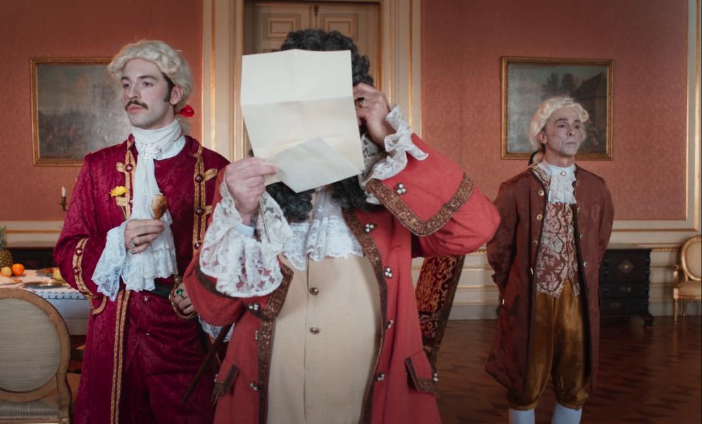 """""""Corte"""", dos irmãos Rapazote, em competição no programa Cinéfondation do Festival de Cannes"""