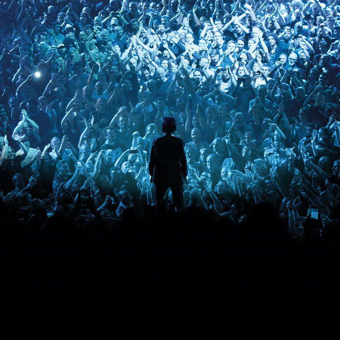 Concerto de Nick Cave em Portugal tem nova data