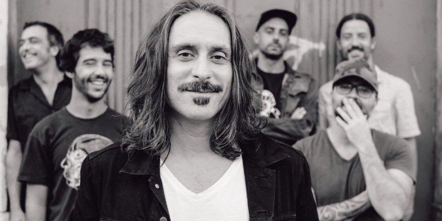 Diabo na Cruz anunciam sete concertos para apresentarem novo disco