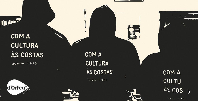 d'Orfeu, em Águeda, faz 25 anos e dá a conhecer programa cultural para 2020