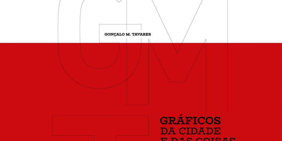 """Gonçalo M. Tavares estreia """"Gráficos da Cidade e das Coisas"""" com o Teatro Viriato"""