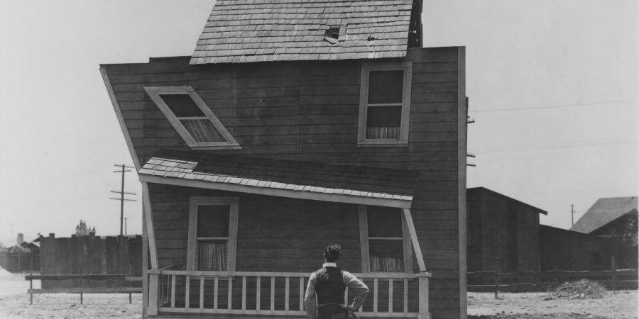 De Godard a Frank Beauvais ou Buster Keaton, as entrelinhas das histórias do cinema voltam ao Curtas Vila do Conde