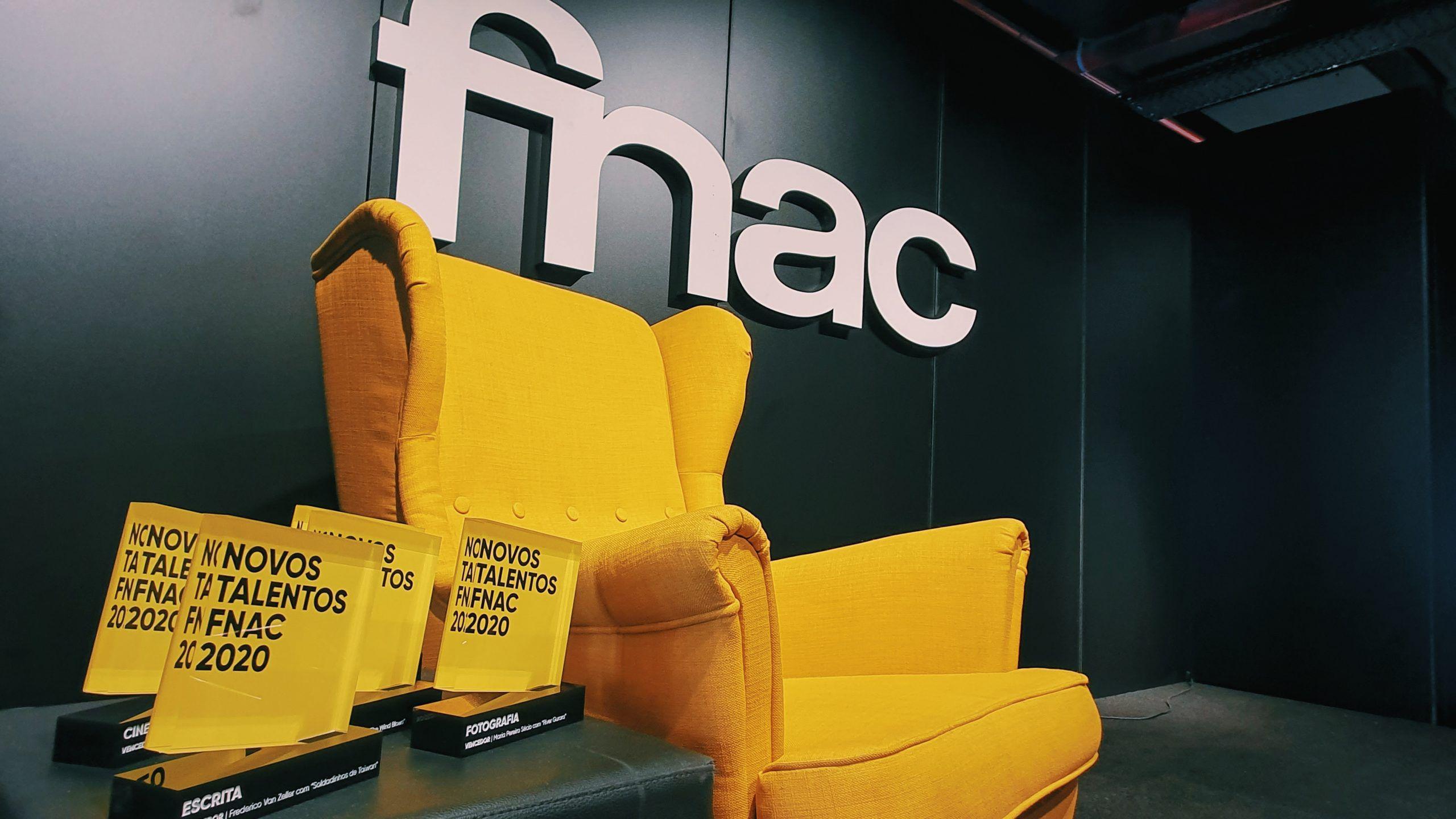 Já são conhecidos os vencedores da 18.ª edição dos Novos Talentos Fnac