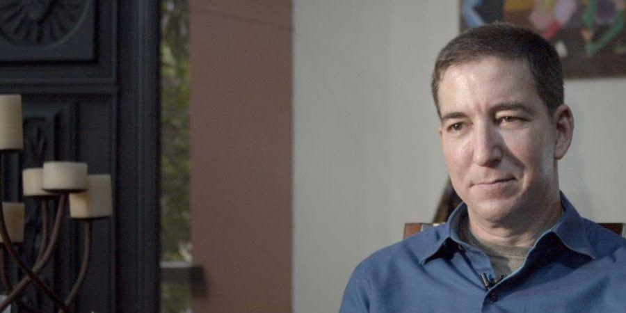 """Glenn Greenwald: """"Sergio Moro lutou contra a corrupção, mas também foi corrupto"""""""