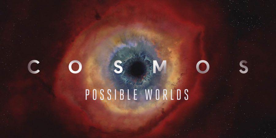 Vem aí uma nova temporada de 'Cosmos' com Neil deGrasse Tyson