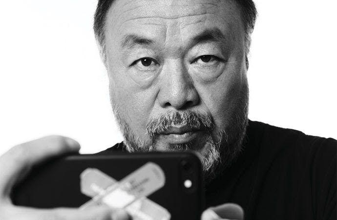 """Já se sabem mais detalhes de """"Rapture"""", primeira exposição individual do artista e activista Ai Weiwei em Portugal"""