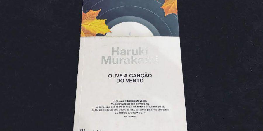 A génese da obra de Haruki Murakami: 'Ouve a Canção do Vento' e 'Flíper, 1973'