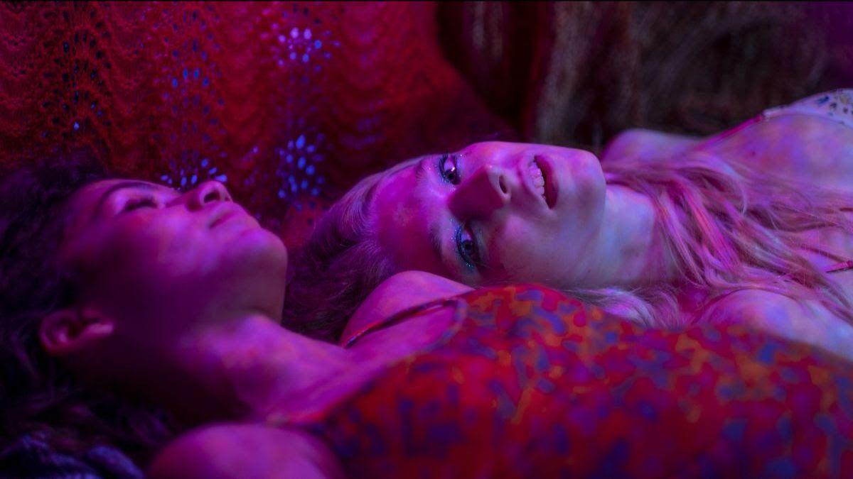 """Novo trailer do segundo episódio especial da série """"Euphoria"""""""