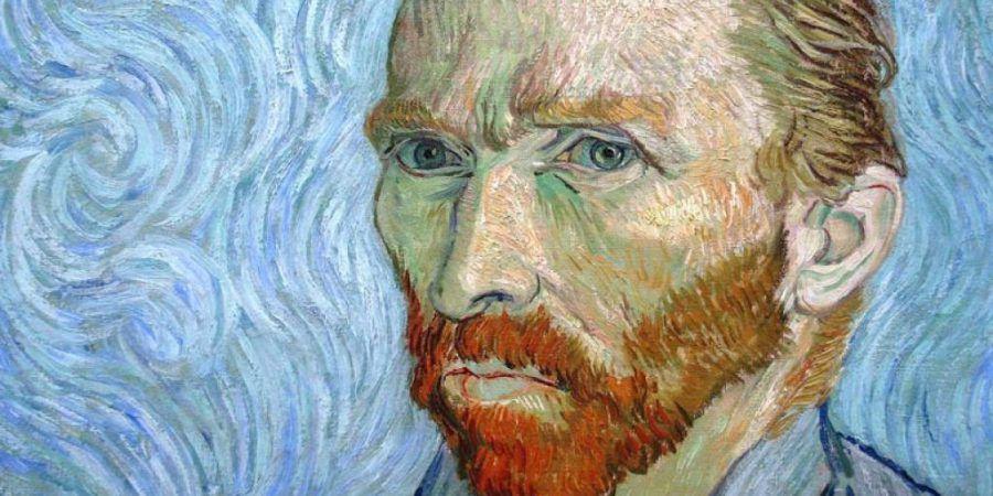 Van Gogh, da 'loucura' à arte