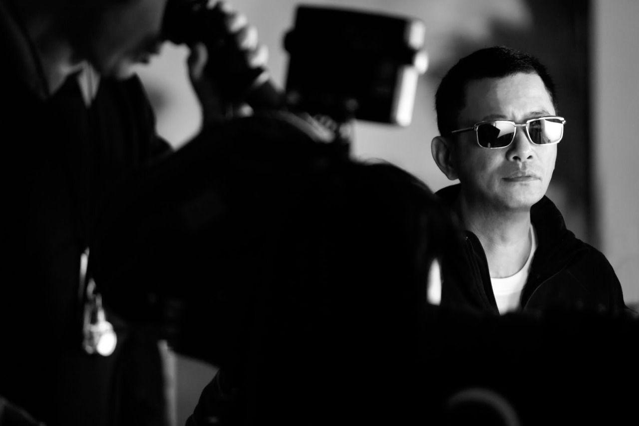 Wong Kar-wai prepara regresso aos ecrãs