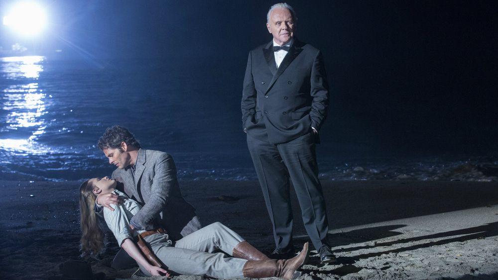 'Westworld' estreia em Abril e já há um teaser