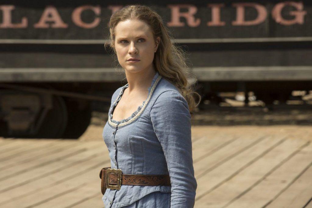 Nova temporada de 'Westworld' estreia em Abril?