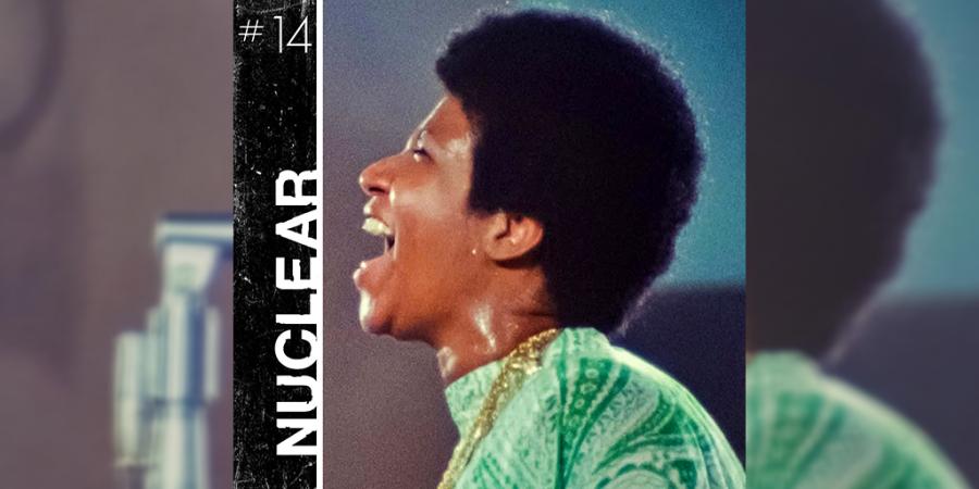 Podcast Nuclear. Entre o abandono e a adoração com Amália, Aretha Franklin, Kanye West, Prince e um novo site para descobrir