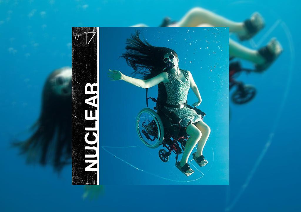 Podcast Nuclear.  Segregação de pessoas com deficiência, a Carta de Maria Vlachou, Joni Mitchell, Silva, Lana Del Rey e Elton John