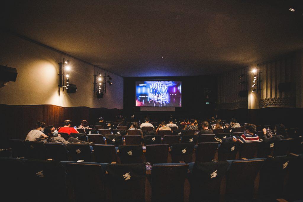 Já se conhece a programação completa do Motelx. Serão 7 dias com mais de 70 filmes
