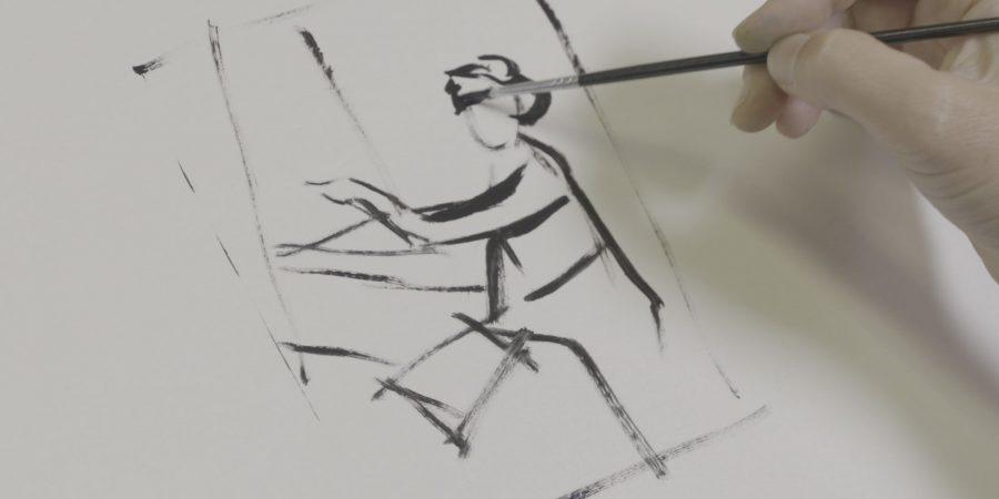 """RTP2 exibe documentário """"As Mulheres na Arte"""", um filme de Marieke Schroder"""