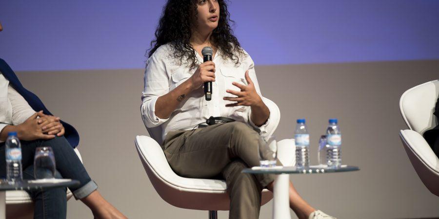 Carolina Pereira junta-se ao combate à desigualdade de género na Women in Global Health