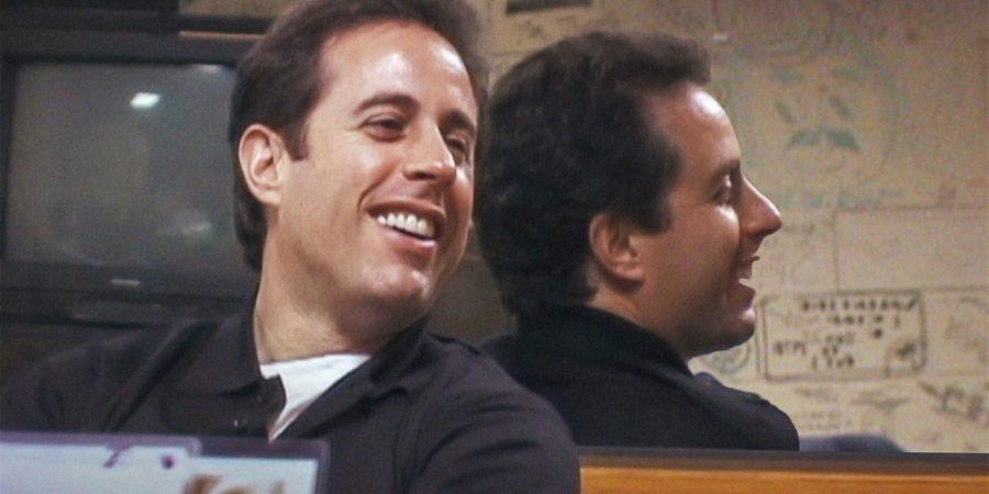 Yada, yada, yada, Seinfeld, yada, yada, yada