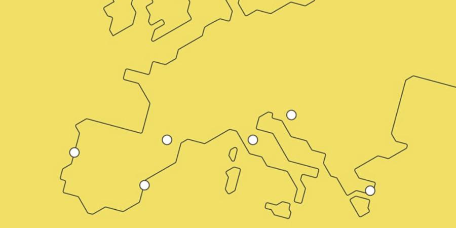 """Universidade do Porto junta seis países do sul da Europa  para refletir sobre a """"New European Bauhaus"""""""