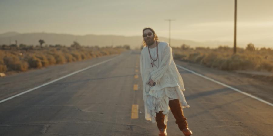 """Chet Faker lança single e videoclipe """"Feel Good"""""""