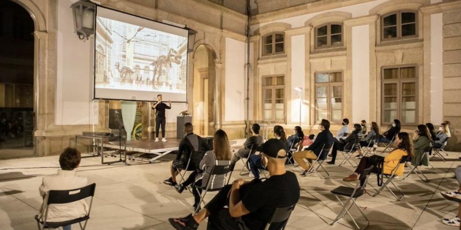 """""""Tempo, memória e resistência"""". Porto vai ter ciclo de cinema gratuito e ao ar livre"""