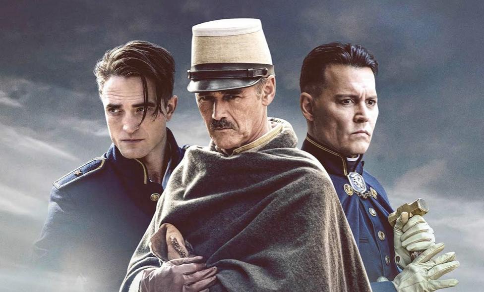 """Waiting for the Barbarians"" junta Mark Rylance, Johnny Depp e Robert Pattinson e estreia nos cinemas nacionais"