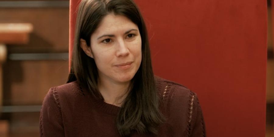 Entrevista. Mariana Mortágua. Uma deputada, cinco jovens e dez perguntas