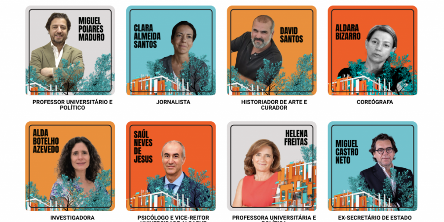 Coimbra recebe festival para debater o futuro das cidades