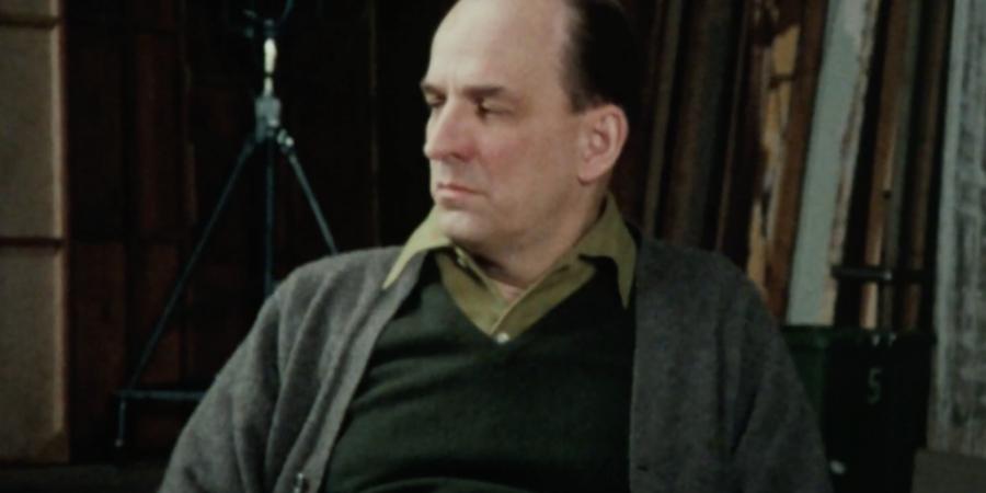"""RTP2 estreia """"Ingmar Bergman – A Vida e Obra do Génio"""", documentário de Margarethe von Trotta"""