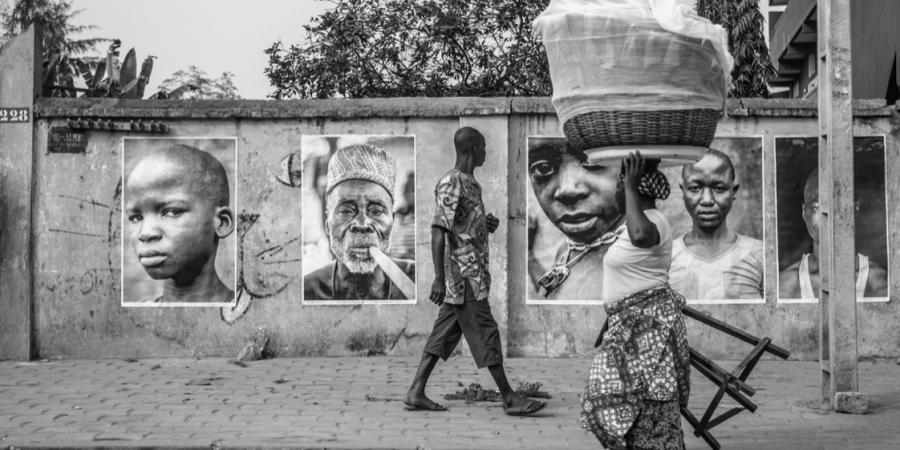 Fotografia. Exposição do artista JR acontece em Lisboa, Porto e Coimbra e desafia a Europa a olhar os refugiados nos olhos