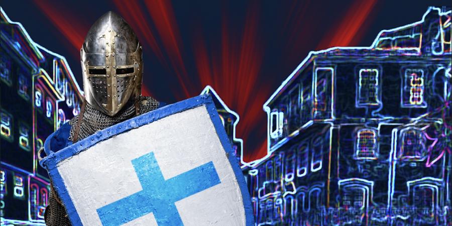 Feira Medieval de Lamego acontece a 17 e 18 de Julho em forma de espetáculo