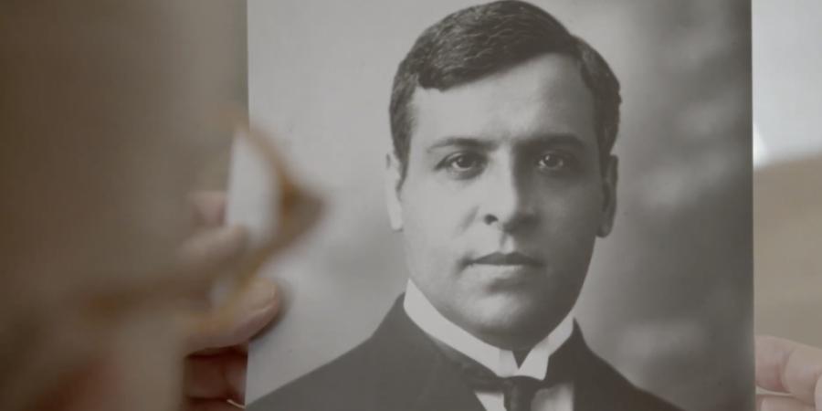 RTP estreia documentário sobre Aristides de Sousa Mendes. O Cônsul português salvou milhares de refugiados