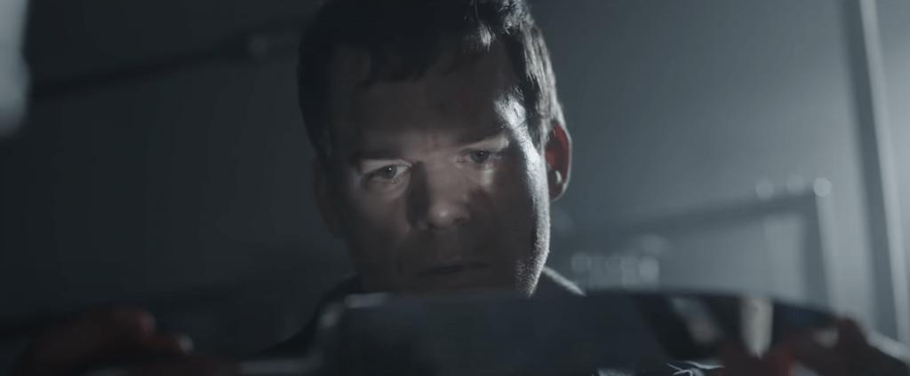 """Já se pode ver o primeiro trailer da nova temporada de """"Dexter"""""""