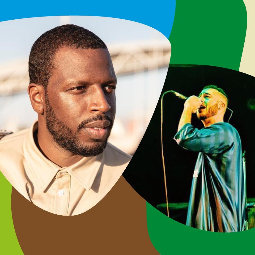 Festival Música no Parque começa a 19 de Agosto com Dino D'Santiago e Pedro Mafama, em Cascais
