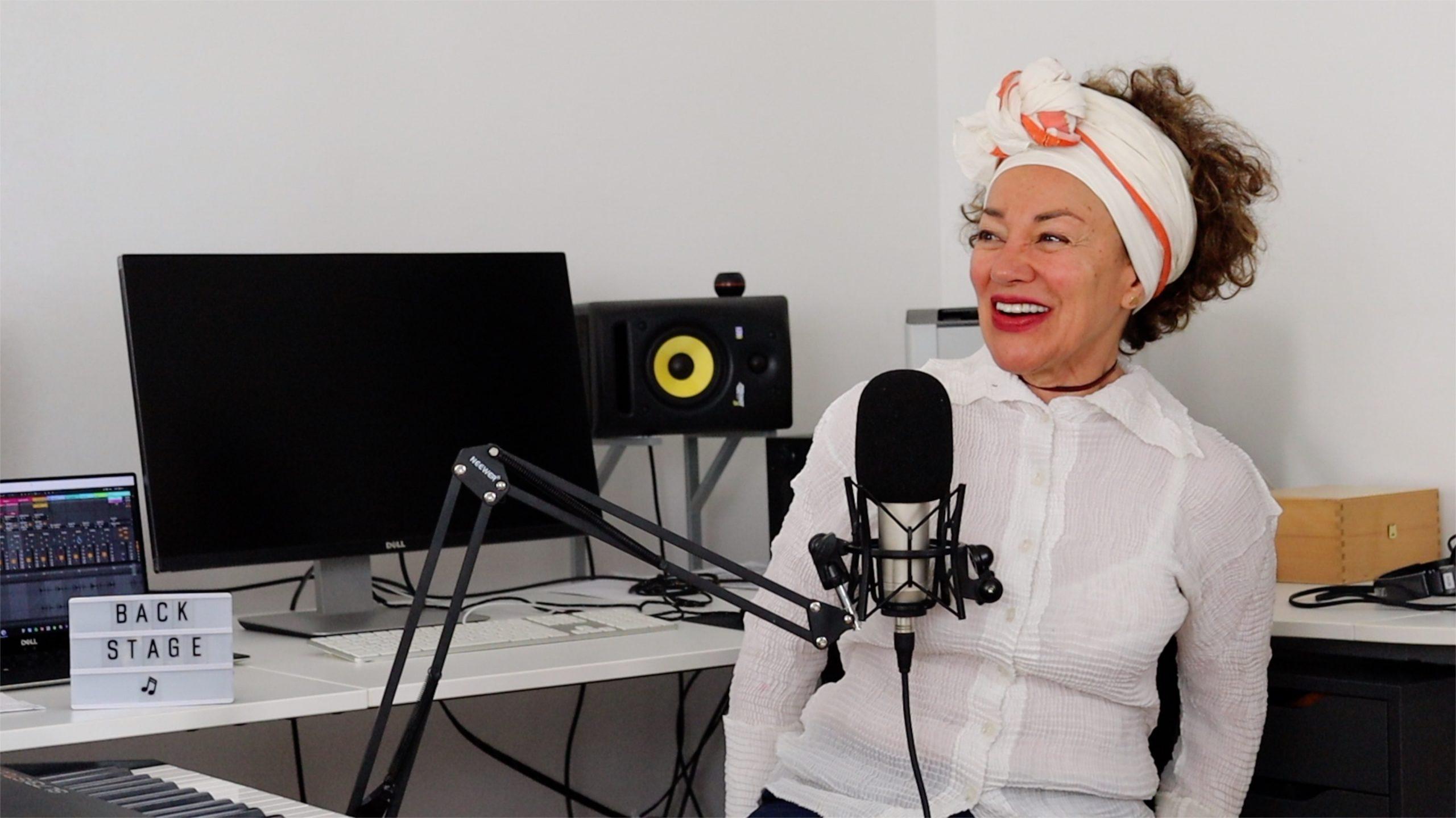 """Entrevista. Maria João: """"Tudo o que aprendi, aprendi fazendo"""""""