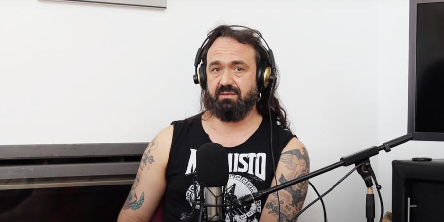 """Entrevista. Fernando Ribeiro: """"Seria professor de filosofia se não estivesse na música"""""""