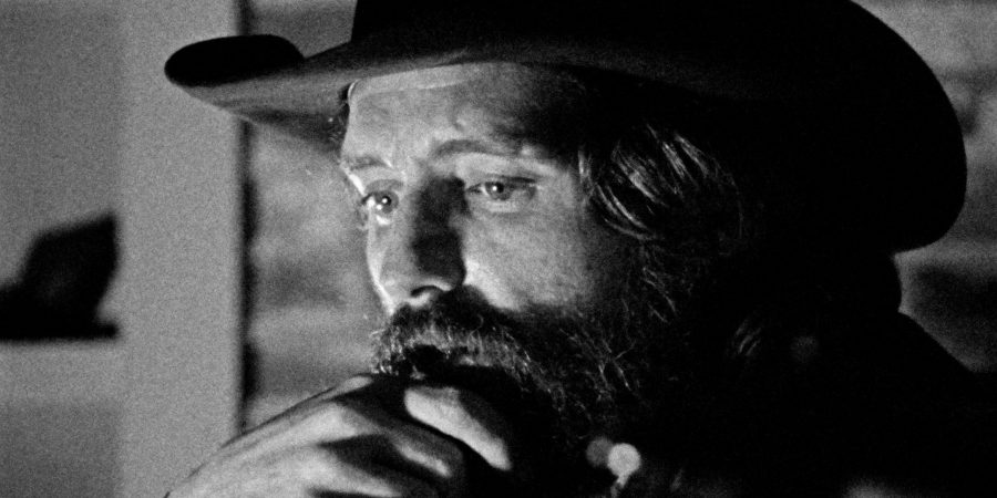 Festival IndieLisboa vai mostrar filme com conversa entre Orson Welles e Dennis Hopper