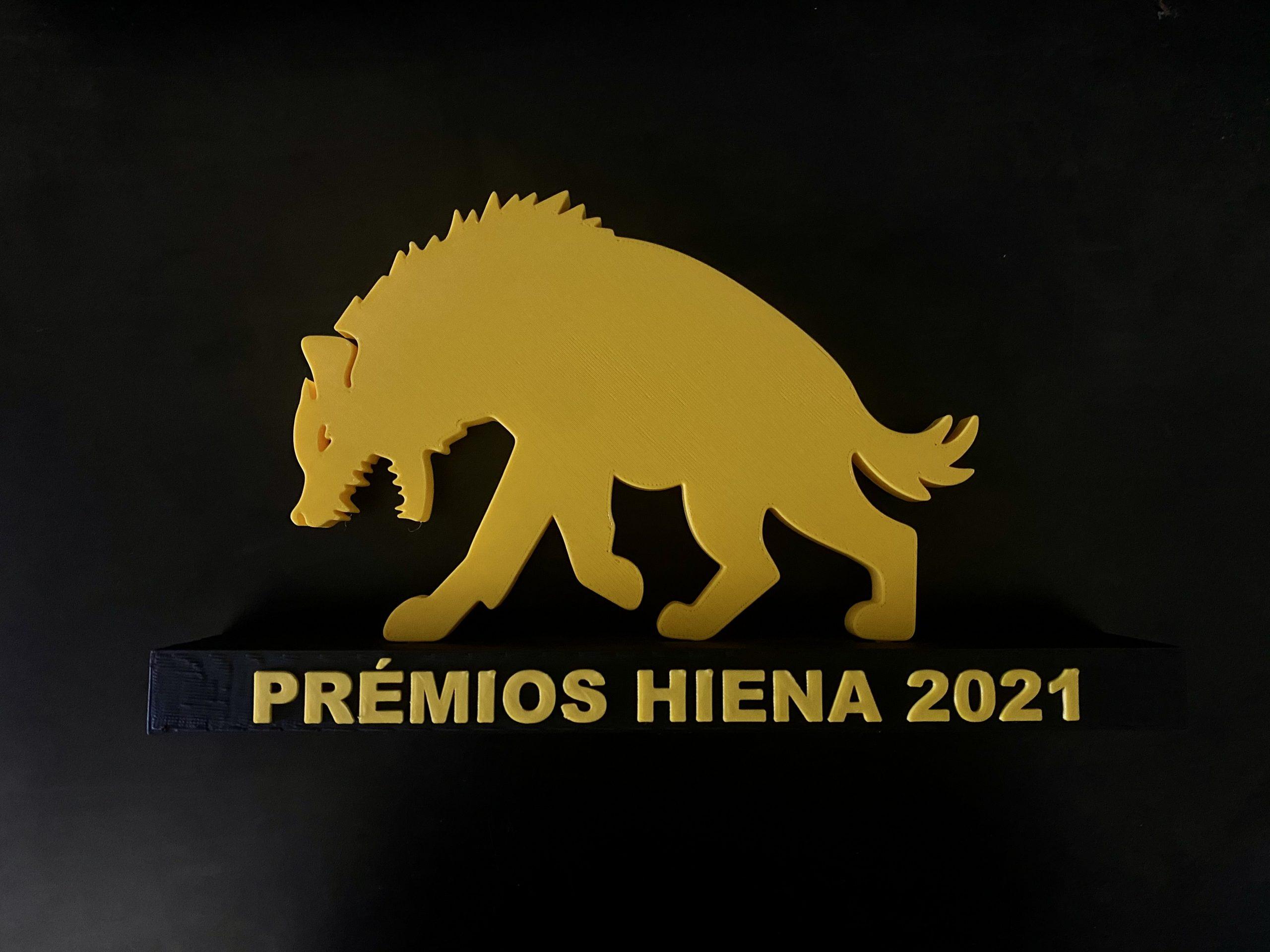 Os Prémios Hiena 2021 vão homenagear quem mais se destacou no humor nacional